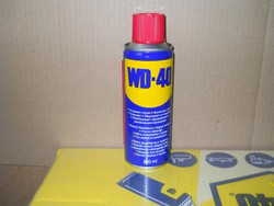 WD200 Wd-40