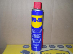 WD300 Wd-40
